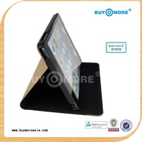 best quality wood and leather cheap for fashion ipad case wholesale made in China