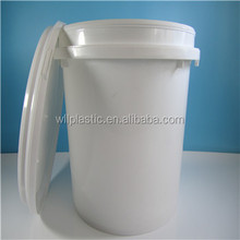 HDPE high quality fuel containers/plastic chemical barrels