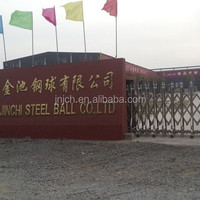 China Manufacturer 60mm Steel Ball For
