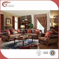 High quality Guangdong living room sofa furniture set A90