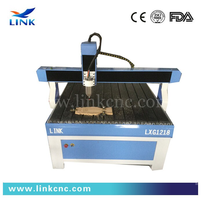 CNC Router woodworking center 1218 / T-slot Table CNC Woodworking Router for Furniture