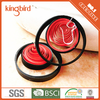 Latest Design Handmade quilled earing jewelry handmade