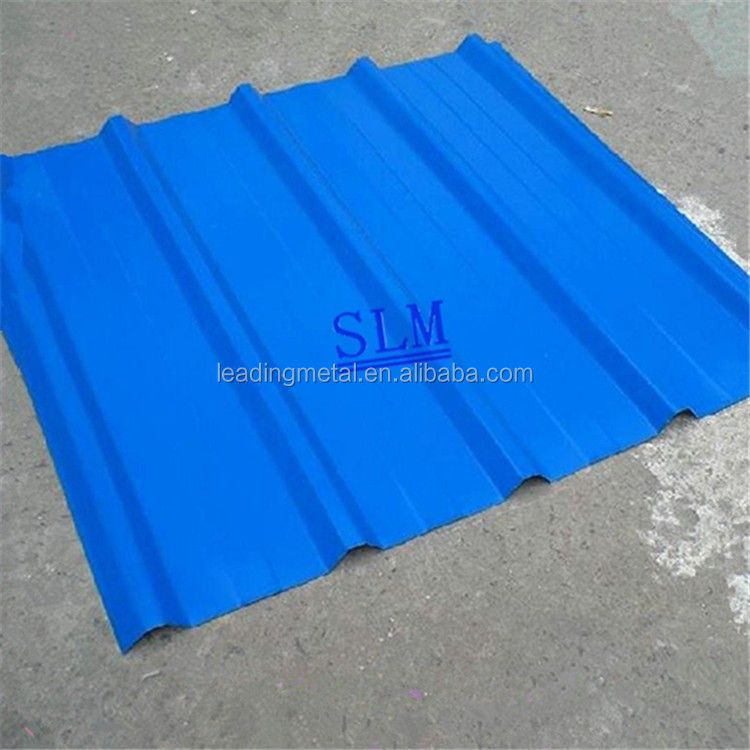 Sheet metal roofing corrugated galvanized steel sheet with price Best sell products galvanized corrugated steel sheet