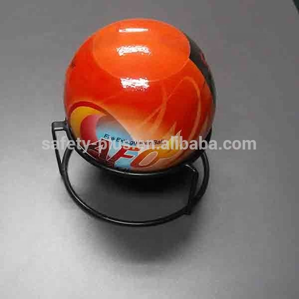 High quality useful ball type fire extinguisher 1.3kg dry powder auto fire extinguisher ball