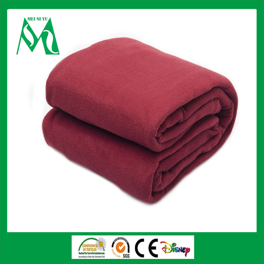 Alibaba China custom fleece no sew blanket kits wholesale