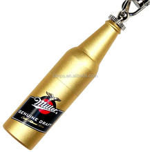 New products accept paypal top selling customized fashion beer bottle shape usb flash drive