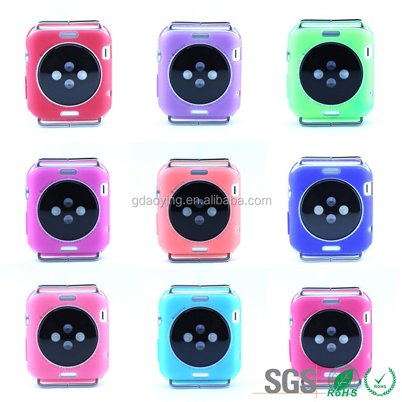 New product for apple watch accessory,for apple watch protective case