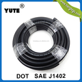 yute brand high quality 1/4 inch air brake chamber hose