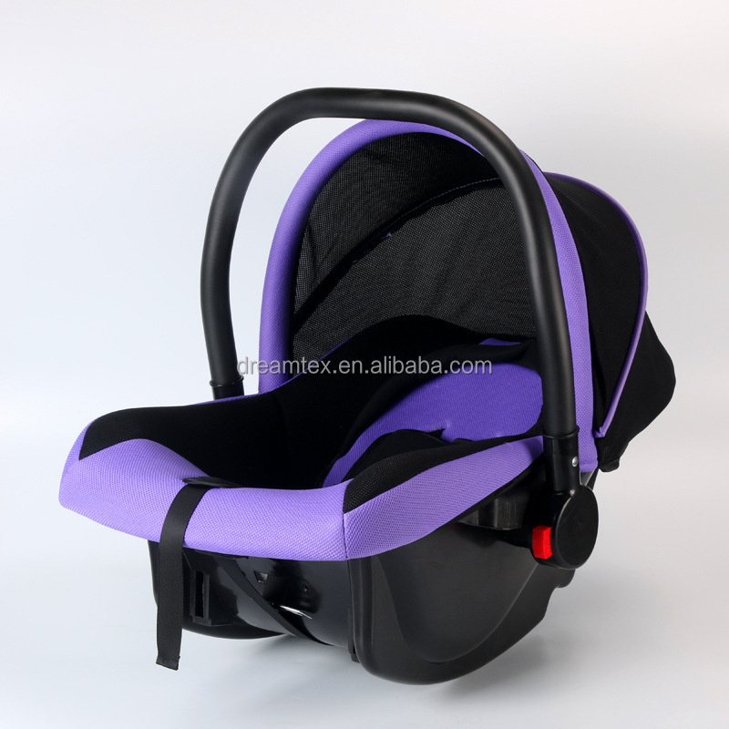 New Design China Supplier Babby Car Seat Baby Comfortable Car Seat