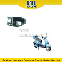 new 2012 super design Motorcycle & Electric car mould