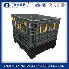 plastic Foldable Large Container shipping container manufacturer