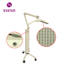 LED stretch mark removal PDT wound healing machine