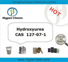 HP0026 Hydroxyurea Oncology drug USP CAS 127-07-1