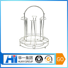 Customized stainless steel Half Size Wire Chafing Rack
