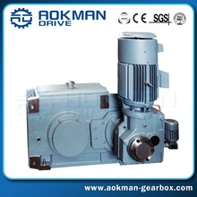 AOKMAN BK Series Right Angle 90 degree Transmission Gearbox