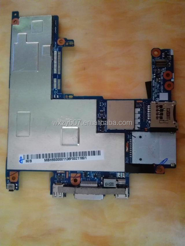 High quanlity For ACER A100 Tablet PC motherboard 100% tested