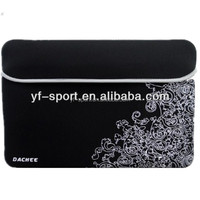 neoprene blank laptop sleeve for wholesales eco-friendly laptop case