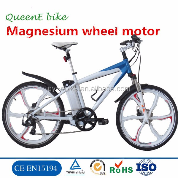 2017 the newest product new model ebike/bicycle electrical for adults