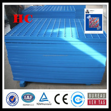 serrated steel grating for offshore