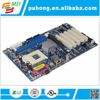 Custom Design PCB with Electronic Components PCBA Assembly