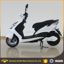 High Performance 1500 Watt Electric Power Motor Bike Motorcycle with Battery Disc Brakes