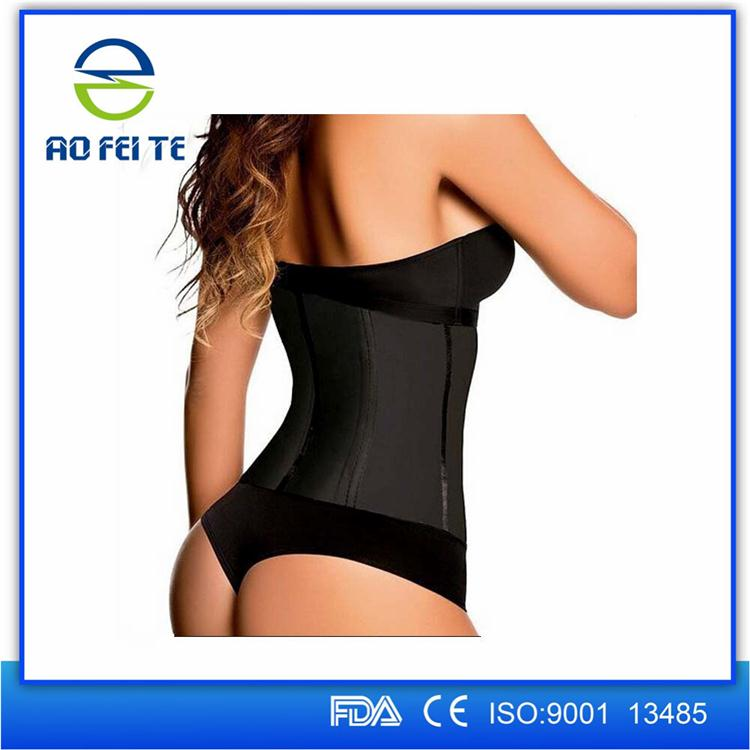CE&FDA approved womens back support corset