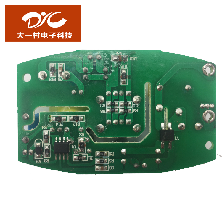 Hot sale best quality excellent material Durable in use new PCBA For Usb Charge best quality pcb assembly equipment