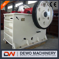simens motor jaw crusher for crushing plant price list