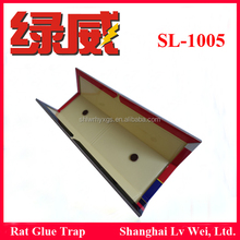 adhesive sticker making machine Mouse Glue Trap SL-1005