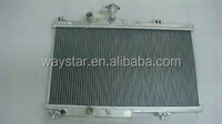EVO10 engine parts EVO10 radiator for mitsubishi lancer EVO10