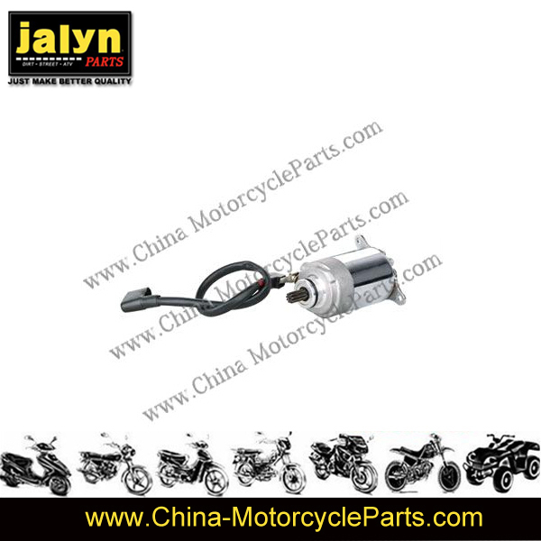 Motorcycle Electric Starter Motor for Motorcycle GY6-125