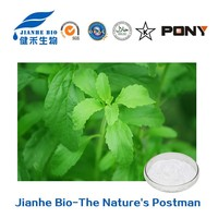JH supply hight qulity stevia extract powder /100% natural stevia/Rebaudioside A