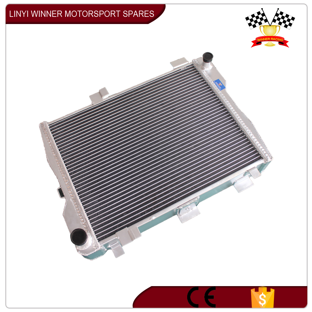skilled workers team custom car discount radiator