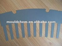 stator segment for wind energy generator