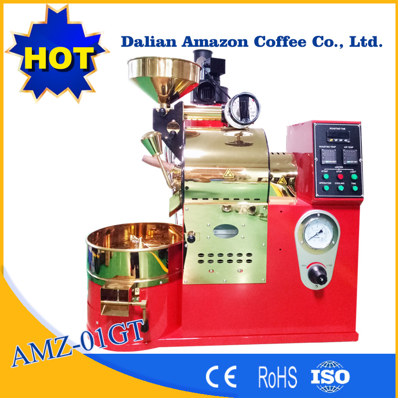 table type 1000g coffee bean roaster