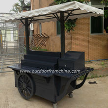 food Vending cart/ concession trailer/ consession stand