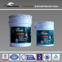 epoxy pouring crack adhesive, concrete wall crack repair