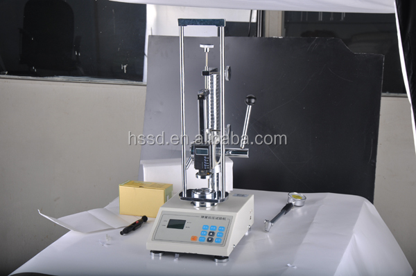 5000N Digital Display Spring Extension And Compression Tester +Spring Load Tester