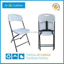 Restaurant Cafe Bistro Wedding Folding Outdoor Concert Chair