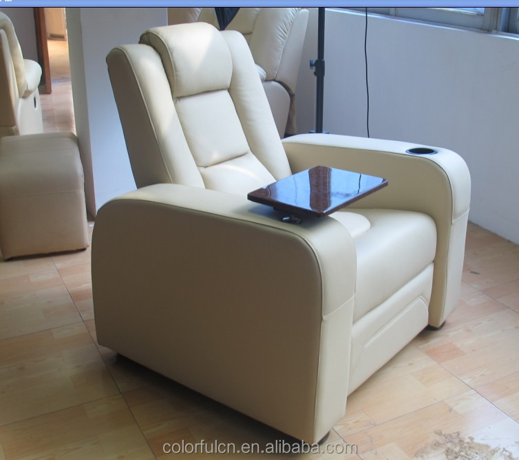 Electric Control Recliner Sofa/Sofa Set Modern For Sale