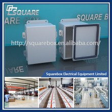 High Quality Wholesale Stainless Steel Truck Tool Box Junction Box