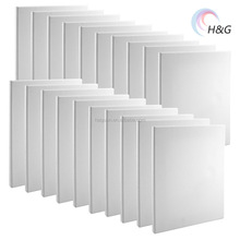 Best China supplier for blank art streched Canvas