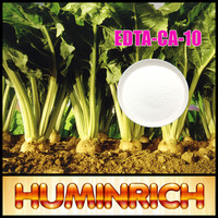Huminrich Edta Suppliers 10% Calcium EDTA Chelated Micronutrients