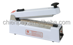 KF-200HC(10MM) Hand-Type Impulse Sealer Medical (Paper-Plastic)