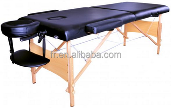 portable massage table table massage folding W60 table massage W60 mature massage table