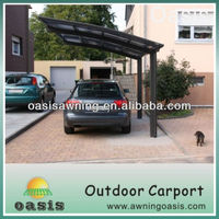 garden decorative carport
