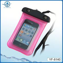 China wholesale waterproof case for samsung for s5 i9600 tpu case
