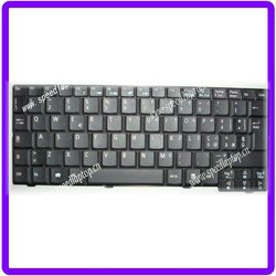 Laptop keyboard For Acer Aspire One Italy Layout Model Zg5
