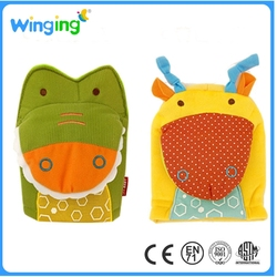 high quanlity hand puppets for sale baby shop animal hand puppet cheap