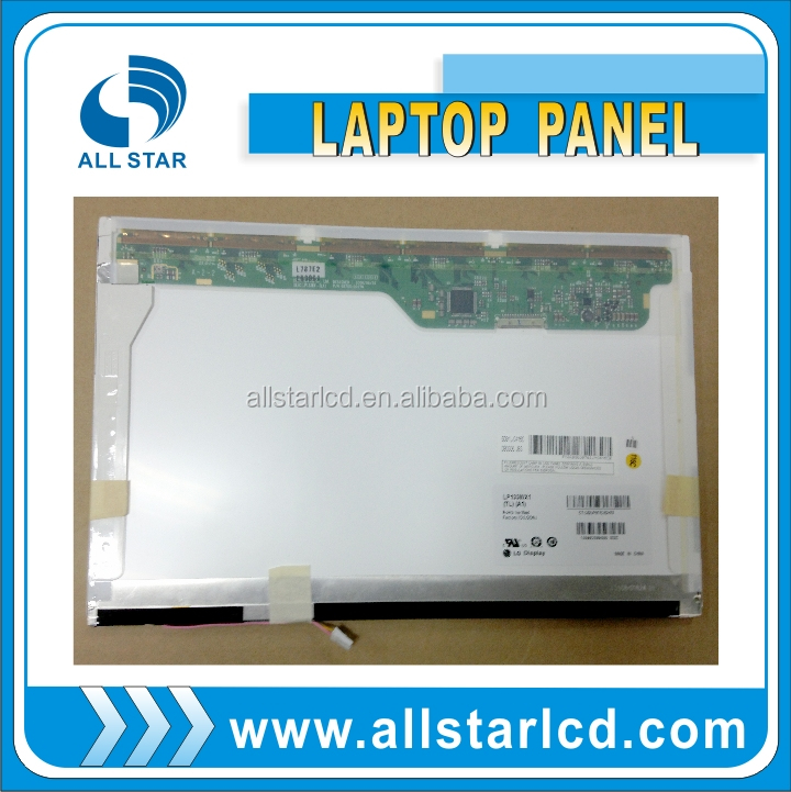 On sell ! New ! 13.3 inch 1280x800 laptop LCD replacement screen LP133WX1 TLA1
